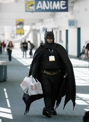 BATMAN COMIC