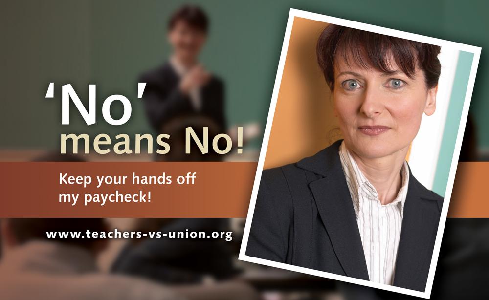 Teachers vs unions