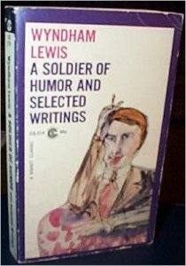 W. Lewis, Soldie of Humor cover