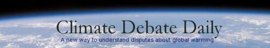Climate Debate Daily