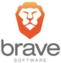 brave software button